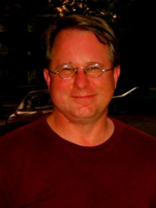 Larry Brown, Parker-Adams Faculty-in-Residence